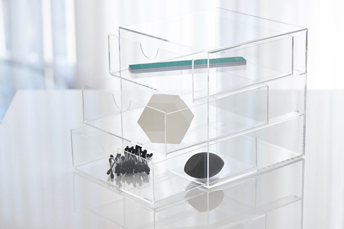 Le rangement 3 tiroirs Anouchka de Bellefroid