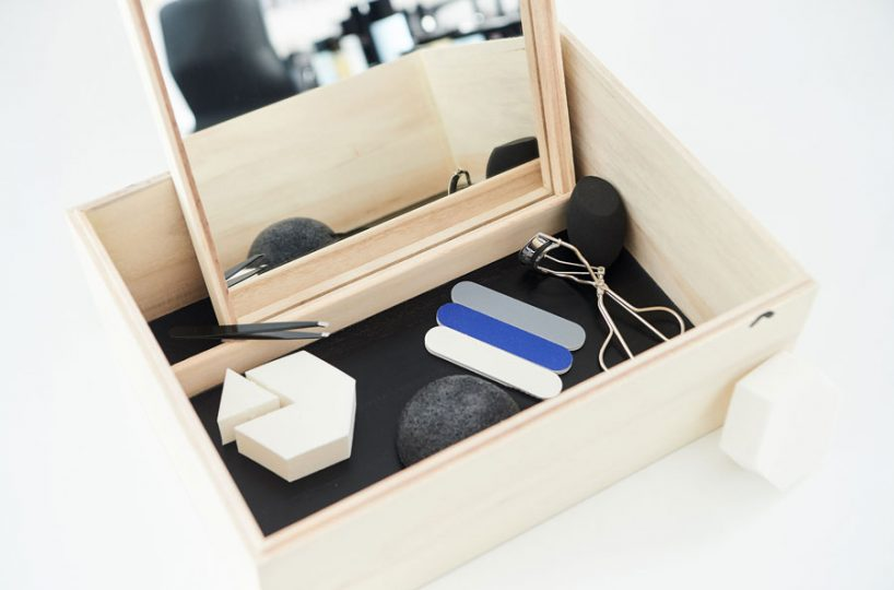 La Mini Nomade Beauty Balsabox