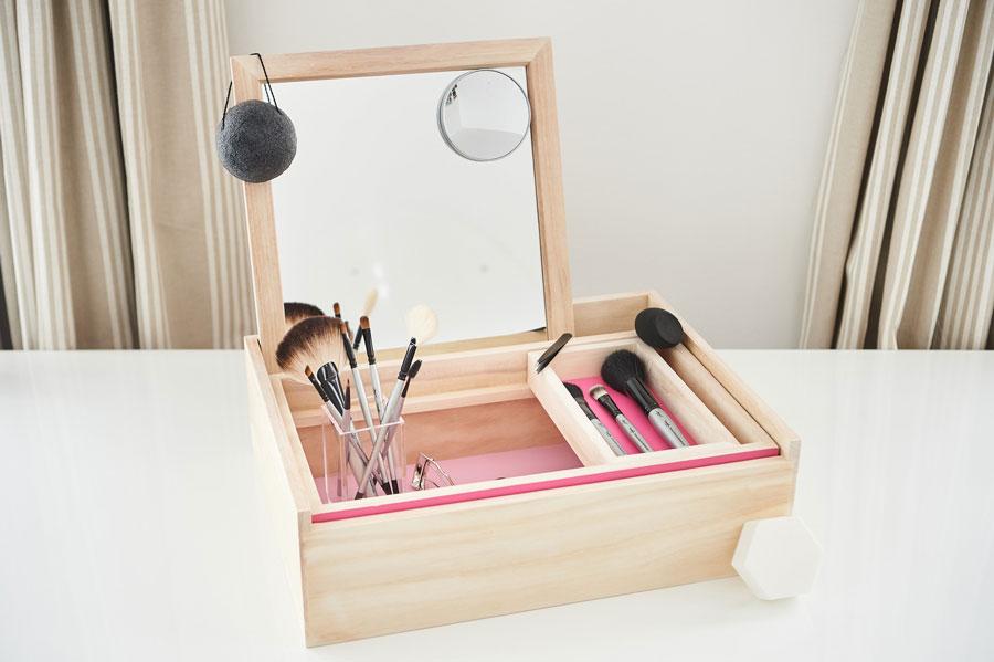 La Nomade Beauty Balsabox Complète