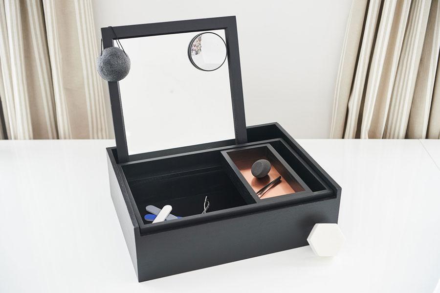 La Nomade Beauty Balsabox Accessoires